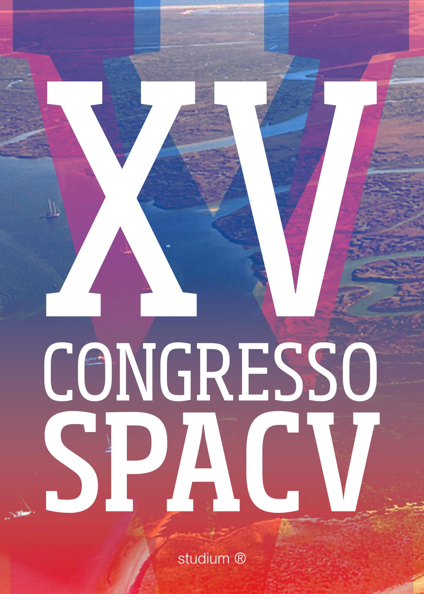 XV Congresso SPACV . comunicação
