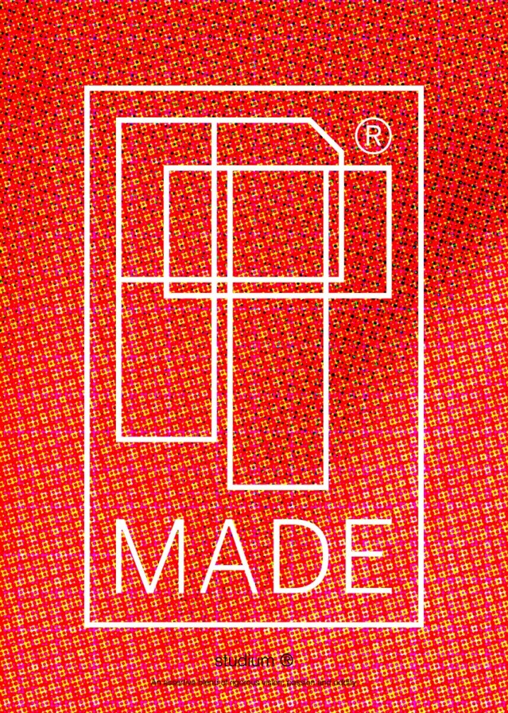 PT Made . identity