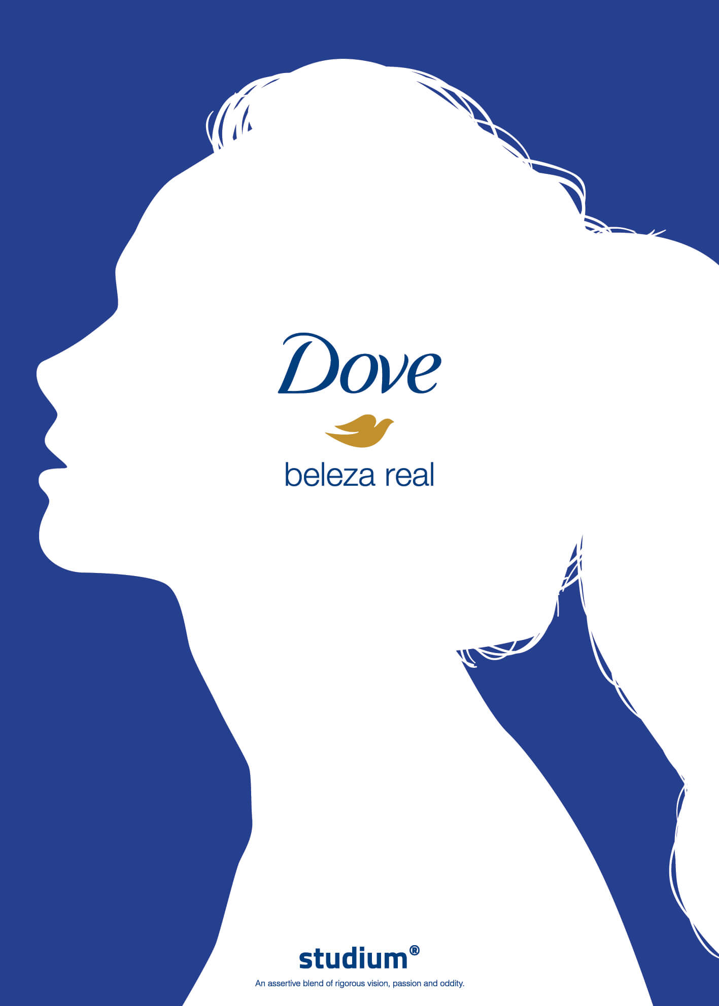 Dove Beleza Real . website