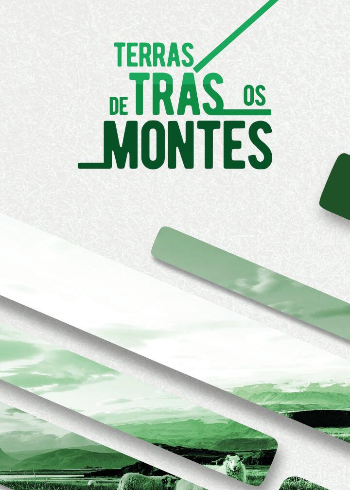 Terra de Trás-os-Montes' Identity