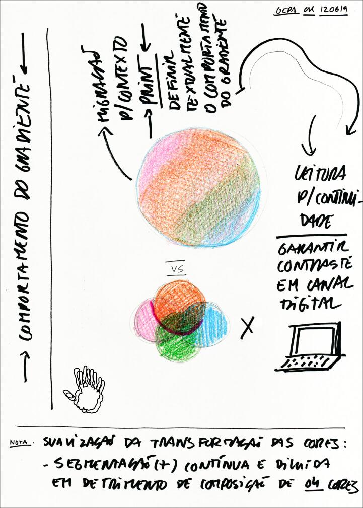 G.E.P.A. graphic identity + web redesign